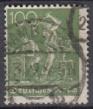 Deutsches Reich Mi.-Nr. 167 oo gepr.