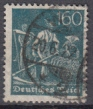 Deutsches Reich Mi.-Nr. 170 oo gepr.