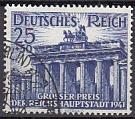 Deutsches Reich Mi.-Nr. 803 oo