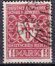 Deutsches Reich Mi.-Nr. 199 c oo gepr.