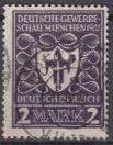 Deutsches Reich Mi.-Nr. 200 a oo gepr.