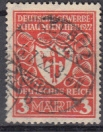 Deutsches Reich Mi.-Nr. 201 oo gepr.