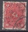 Deutsches Reich Mi.-Nr. 206 oo gepr.