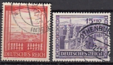 Deutsches Reich Mi.-Nr. 804/5 oo