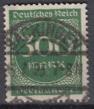 Deutsches Reich Mi.-Nr. 270 oo gepr.