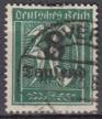 Deutsches Reich Mi.-Nr. 278 X oo gepr.