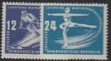 DDR Mi.-Nr. 246/47 **