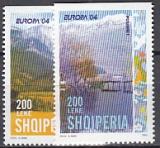 CEPT Albanien D 2004 **