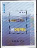 CEPT Albanien Block 2004 **