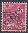 Berlin Mi.-Nr. 12 oo gepr.