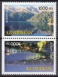 CEPT Aserbaidschan D 2004 **