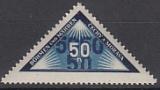 Böhmen und Mähren Mi.-Nr. 52 **