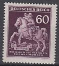 Böhmen und Mähren Mi.-Nr. 113 **