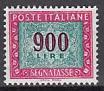 Italien Porto Mi.-Nr. 98 **