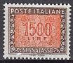 Italien Porto Mi.-Nr. 99 **