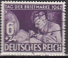 Deutsches Reich Mi.-Nr. 811 oo