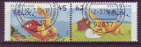 Bund Mi.-Nr. 3140/3141 oo