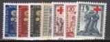 Liechtenstein - Jahrgang 1945 **