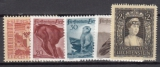 Liechtenstein - Jahrgang 1947 **