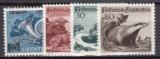 Liechtenstein - Jahrgang 1950 **
