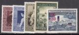 Liechtenstein - Jahrgang 1952 **