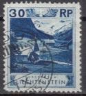 Liechtenstein-Mi.-Nr. 99 B oo