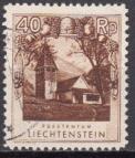 Liechtenstein-Mi.-Nr. 101 C oo