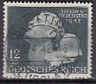 Deutsches Reich Mi.-Nr. 812 oo