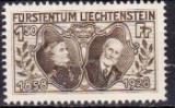 Liechtenstein-Mi.-Nr. 87 **