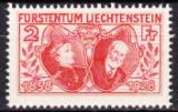 Liechtenstein-Mi.-Nr. 88 **