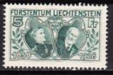 Liechtenstein-Mi.-Nr. 89 **