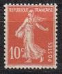 Frankreich-Mi.-Nr. 117 bx **
