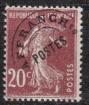 Frankreich-Mi.-Nr. 118 V **