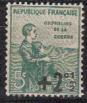 Frankreich-Mi.-Nr. 145 **