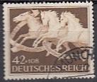 Deutsches Reich Mi.-Nr. 815 oo