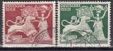 Deutsches Reich Mi.-Nr. 816/17 oo