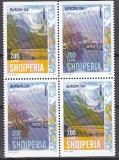 CEPT Albanien D/D 2004 **