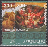 CEPT Albanien A 2005 **