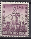 Deutsches Reich Mi.-Nr. 819 oo