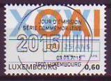 L-Mi.-Nr. 2032 oo