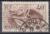 Frankreich Mi.-Nr. 320 oo