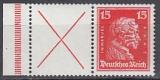 Deutsches Reich Mi.-Nr. W 23 **