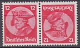 Deutsches Reich Mi.-Nr. K 18 **