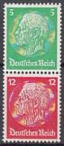 Deutsches Reich Mi.-Nr. S 106 **