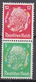 Deutsches Reich Mi.-Nr. S 108 **