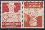 Deutsches Reich Mi.-Nr. K 24 **