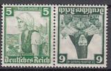 Deutsches Reich Mi.-Nr. K 25 **