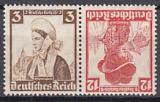 Deutsches Reich Mi.-Nr. K 26 **