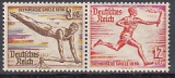 Deutsches Reich Mi.-Nr. W 107 **