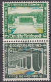 Deutsches Reich Mi.-Nr. SK 29 **